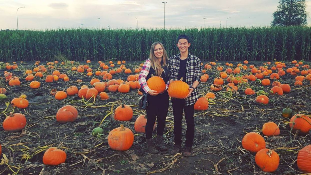 11 Incredible Dates To Take Your Girlfriend On This Fall In Regina