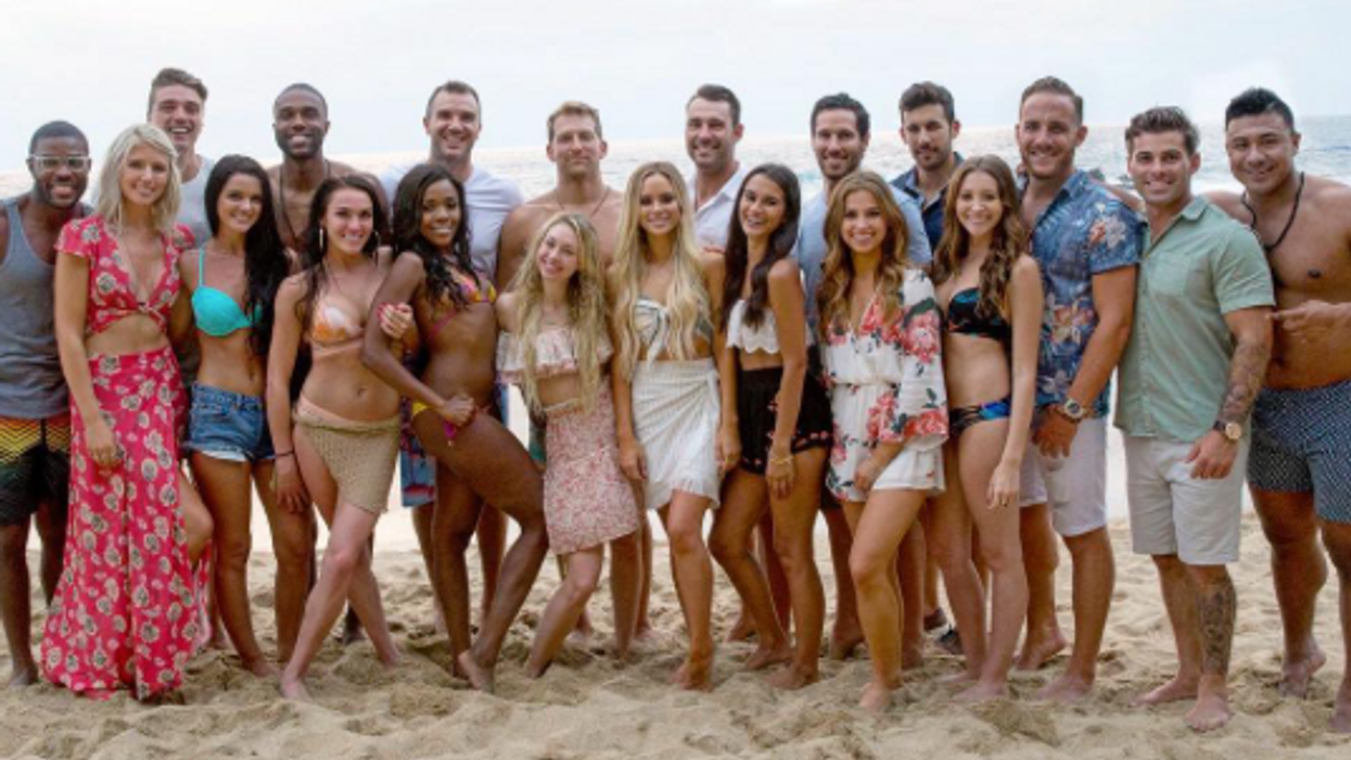 ABC Majorly Hinted About The Next Bachelor And We're Pretty Sure We Know Who It Is
