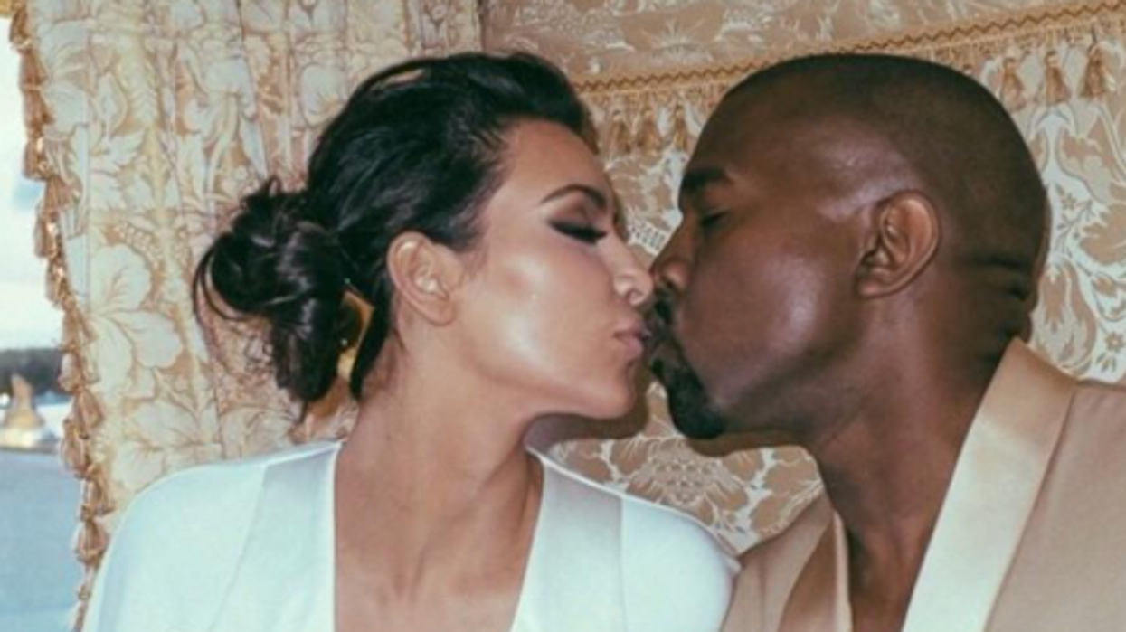 Here Are Breaking Details About Kim And Kanye's Surrogate & The Gender Of Their Baby