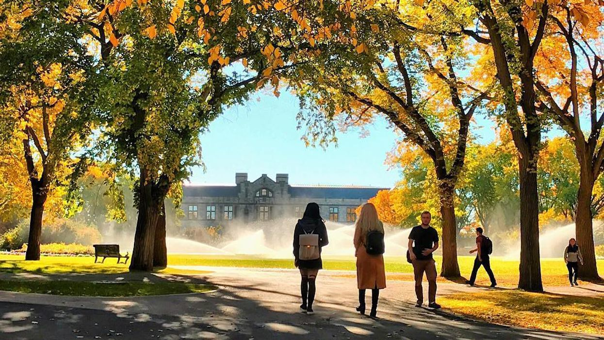 29 Bucket List Things To Do During Your First Term At USask