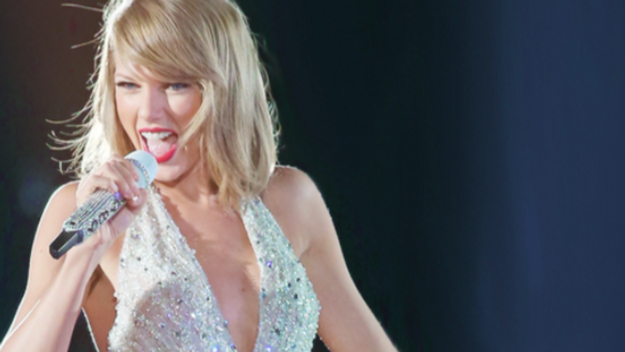 Here's How Taylor Swift's New Single Shades All Of Her Exes At Once