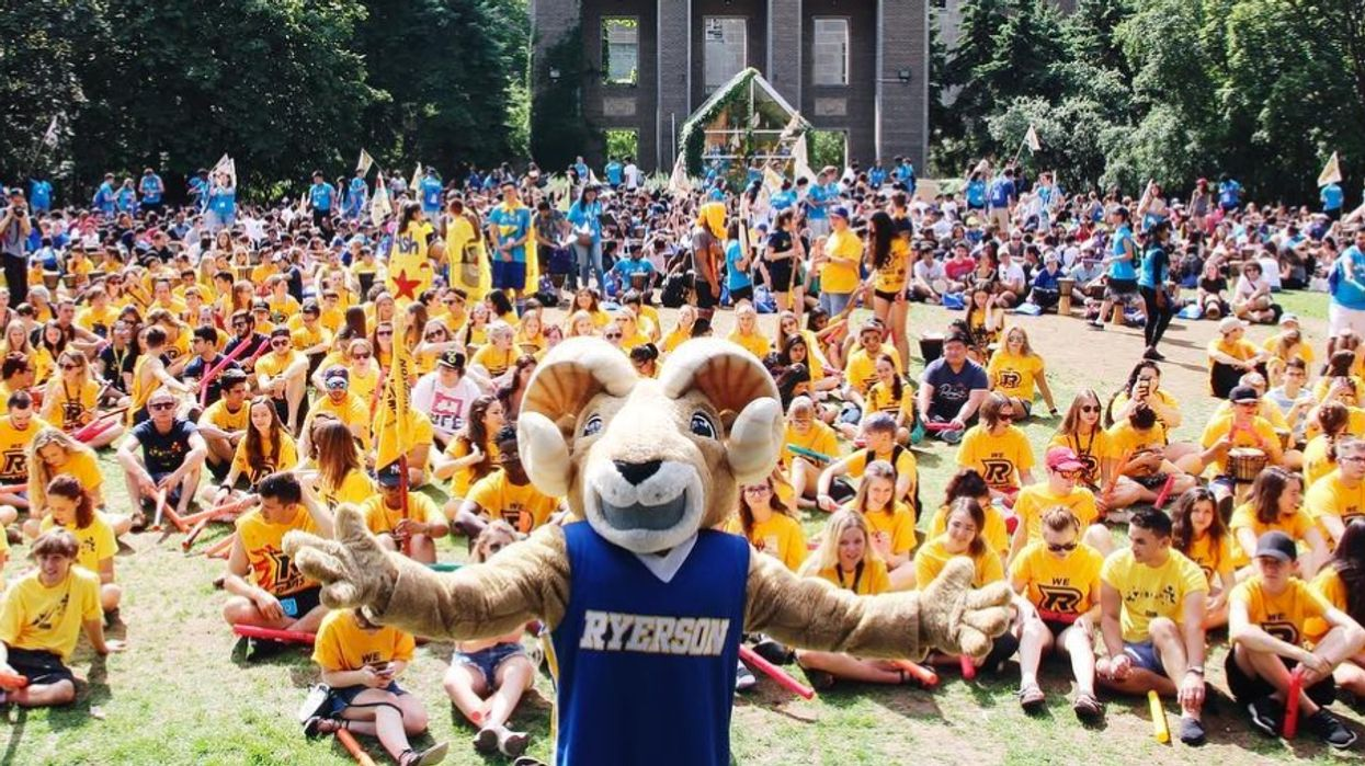 10 Back To School Events In Toronto To Enjoy Before Midterms Arrive