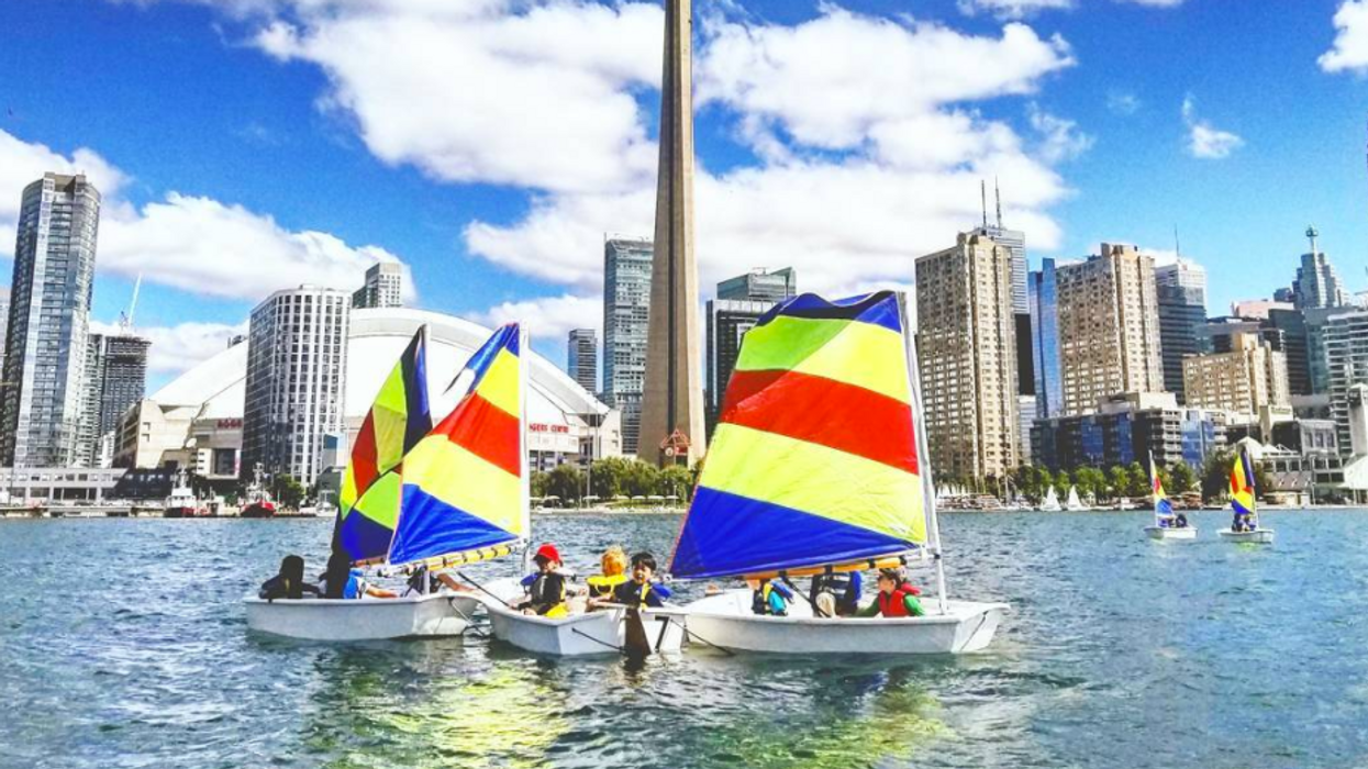 20 Free Things To Do This September In Toronto