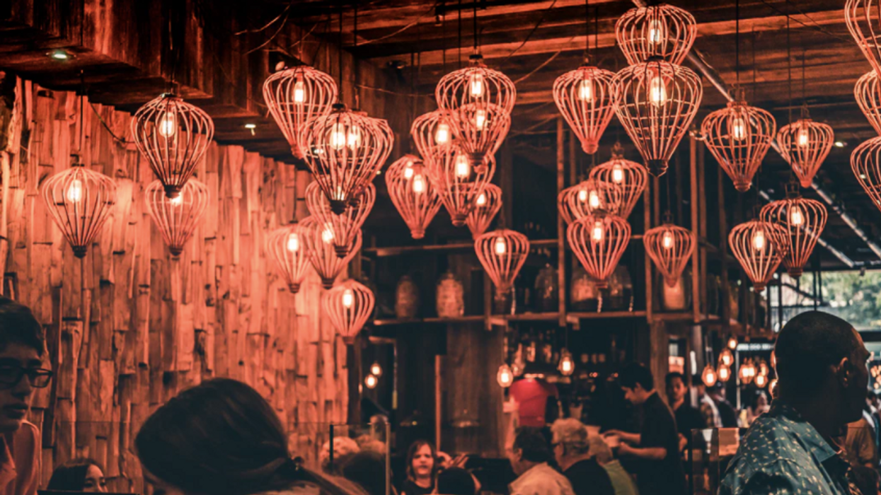10 bars à essayer à Montréal si t'es tanné de toujours finir aux mêmes places