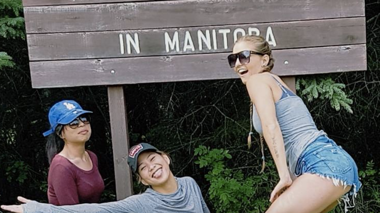 9 Surprising Things You Never Thought You Could Do In Manitoba In The Fall