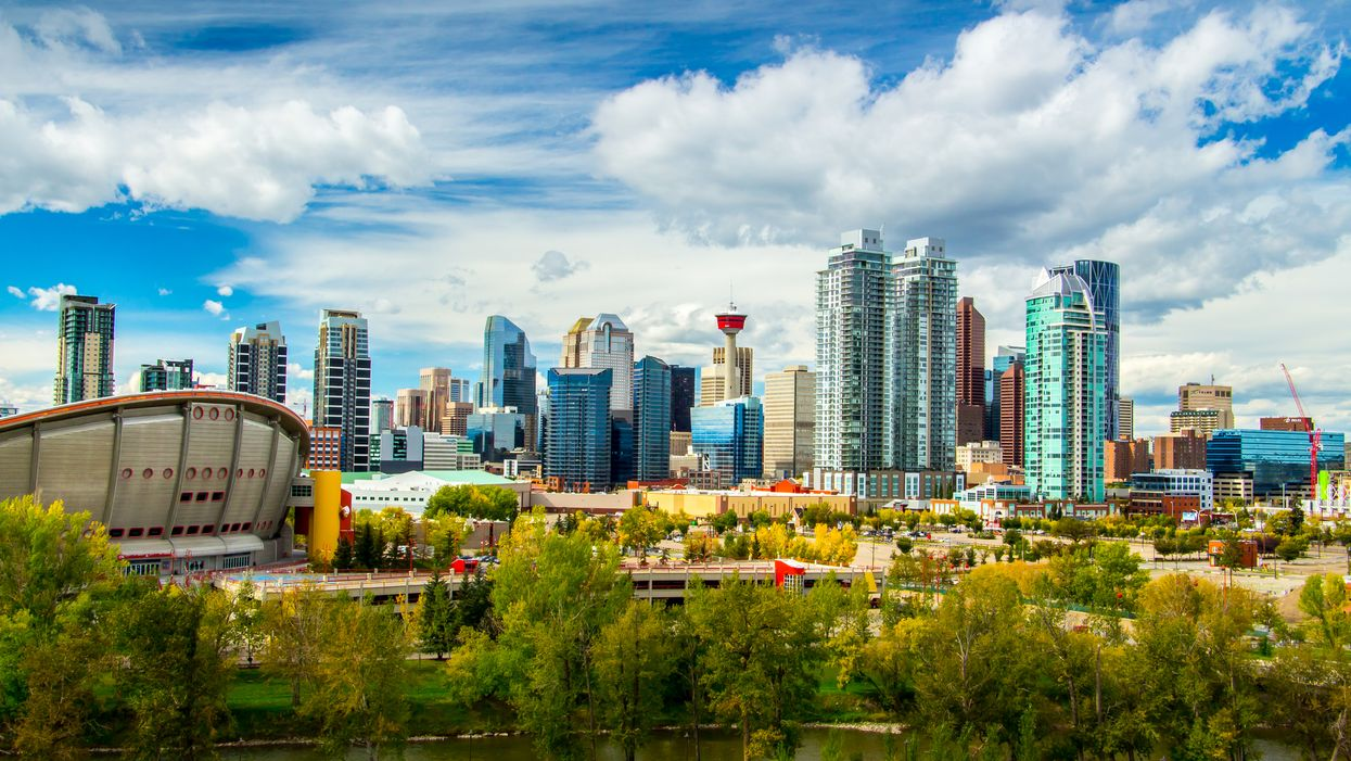 7 Highest Paying Jobs You Can Get Right Now In Calgary