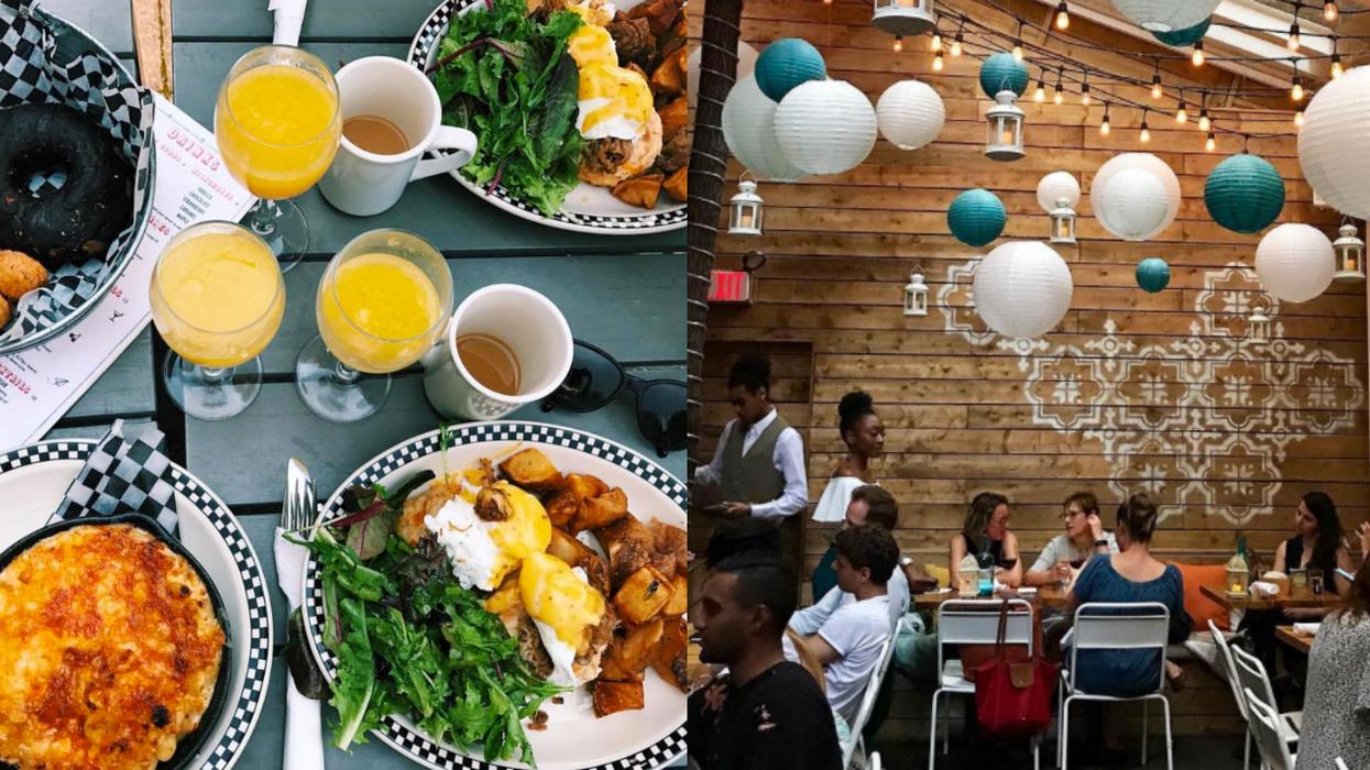 19 Toronto Instagram Spots For Brunch, Dinner and Dessert