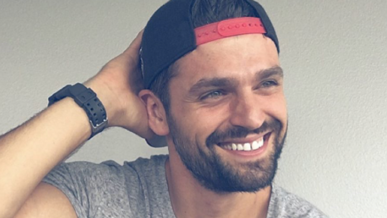 Here's How Peter Kraus Might Just Be Your 'Bachelor' After All