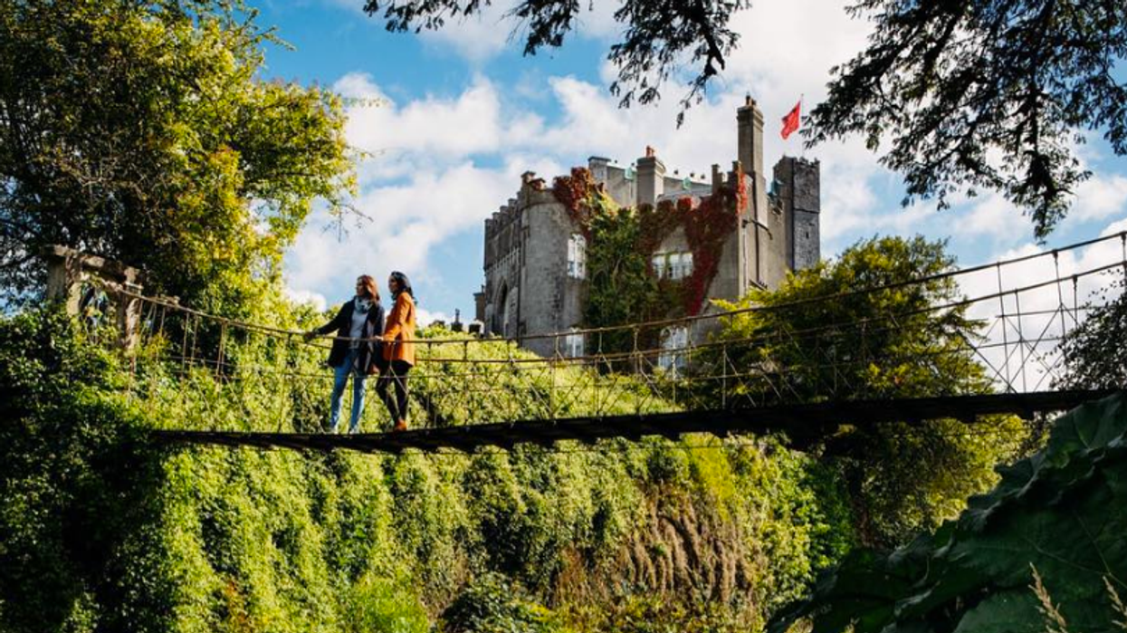 You Can Fly To Ireland From Toronto For $486 Round Trip