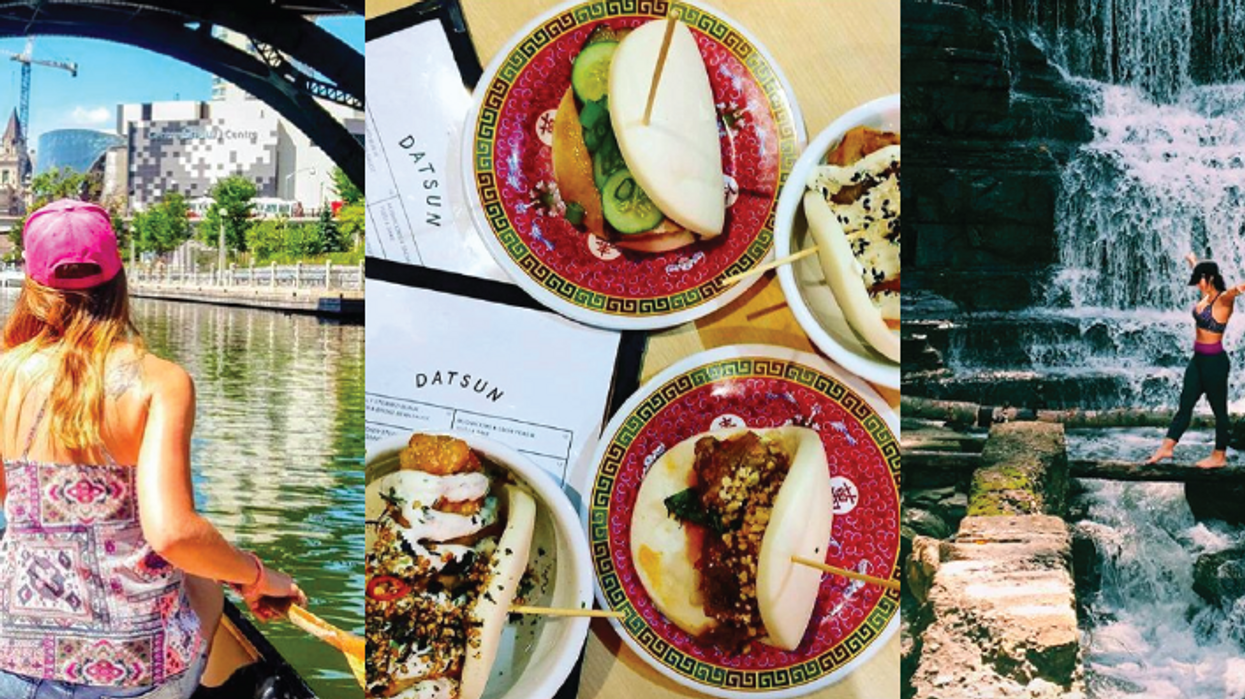 What You Must See, Must Eat, And Must Do In Ottawa