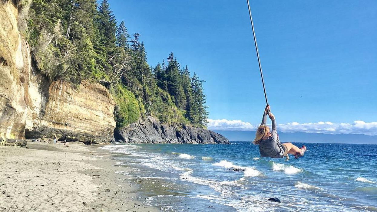 8 Beautiful BC Getaways To Experience Before The Weather Gets Bad