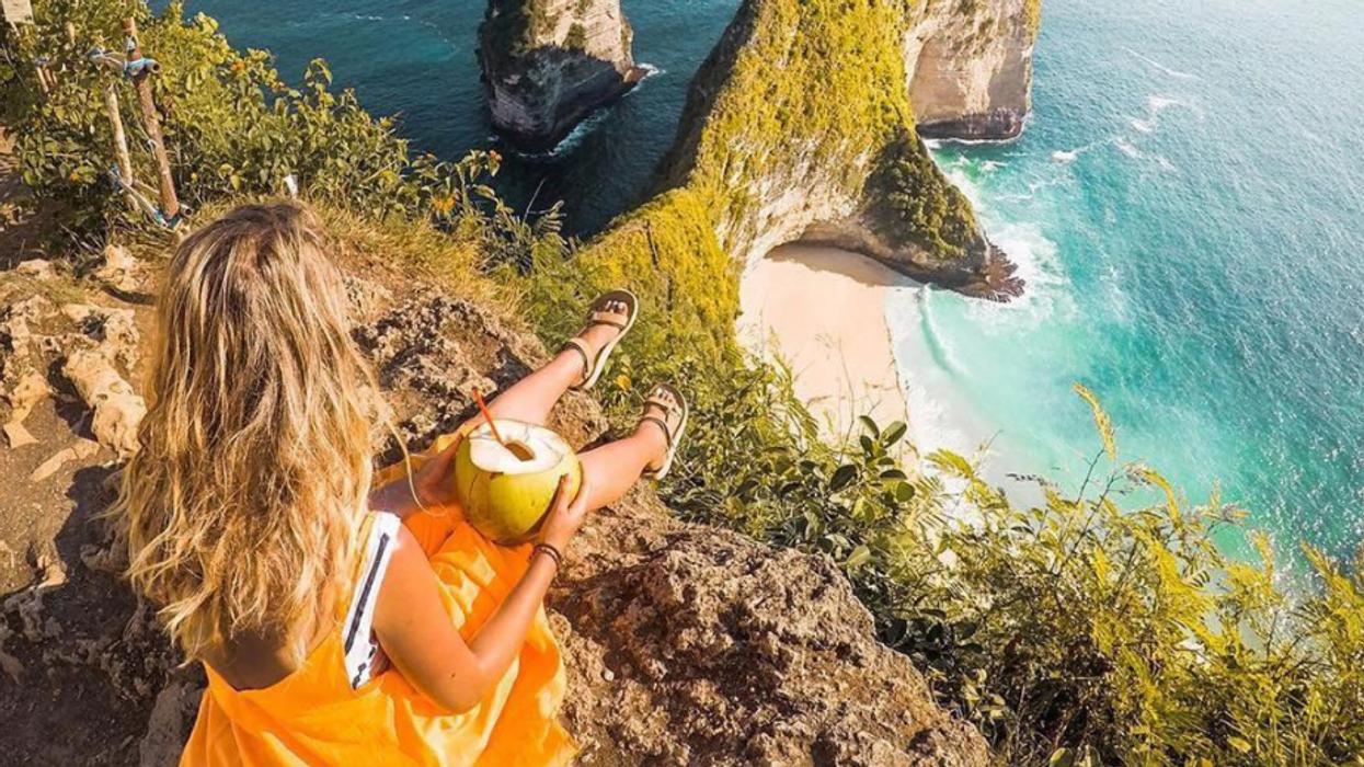 Tout ce que tu veux savoir avant de voyager à Bali