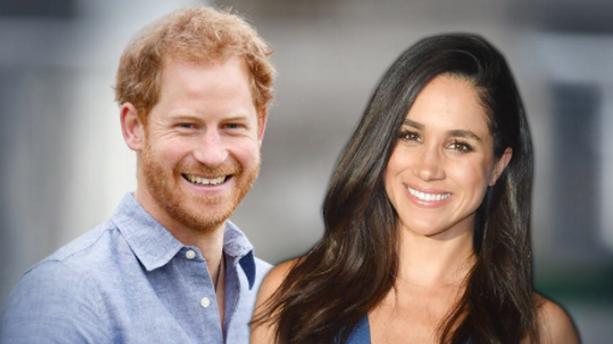 Meghan Markle Is One Step Closer To Getting Engaged To Prince Harry - Here's Why