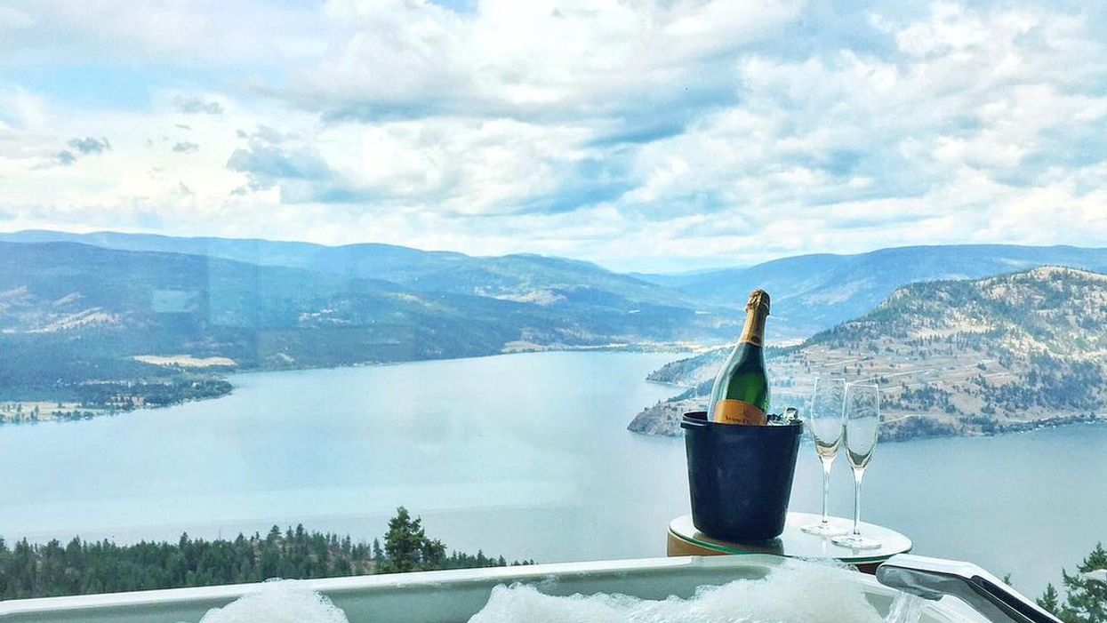 9 Luxurious Spa Resorts To Go With Your Girls For Under $45 Near Vancouver