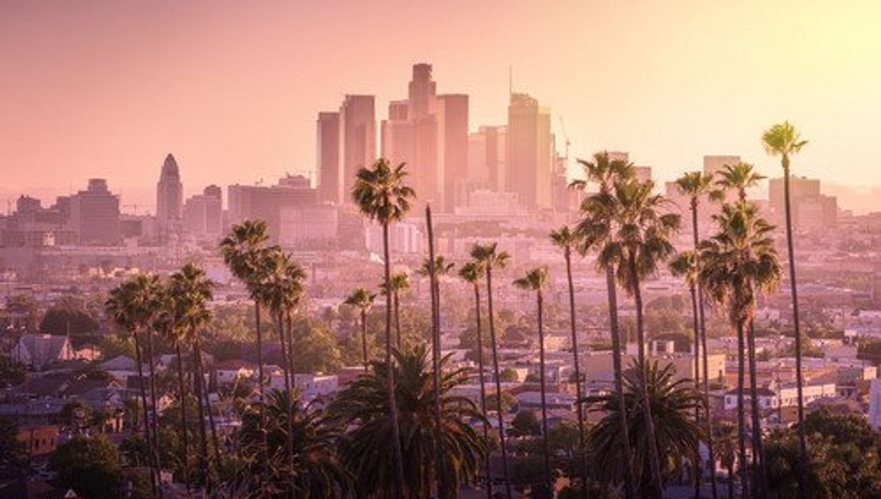 You Can Fly From Toronto To Los Angeles For $312 Round Trip