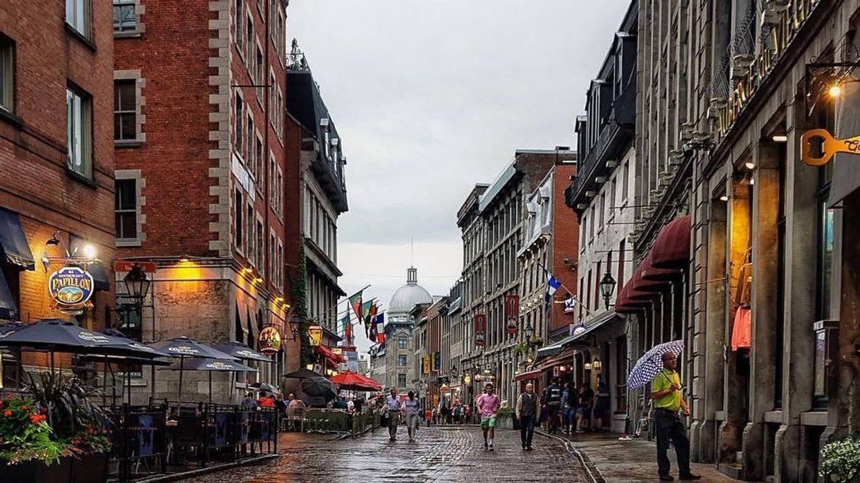 10 activités à moins de 10 $ à faire à Montréal quand il pleut