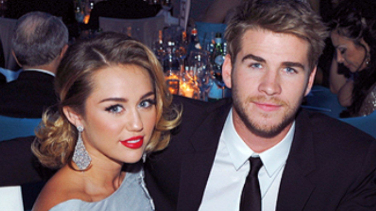 Miley Cyrus Reveals How She Won Back Liam Hemsworth After All These Years
