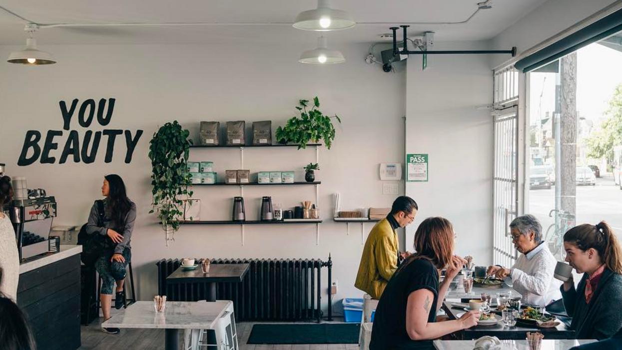 26 Bucket List Coffee Shops In Toronto Every True Caffeine Lover Must Try