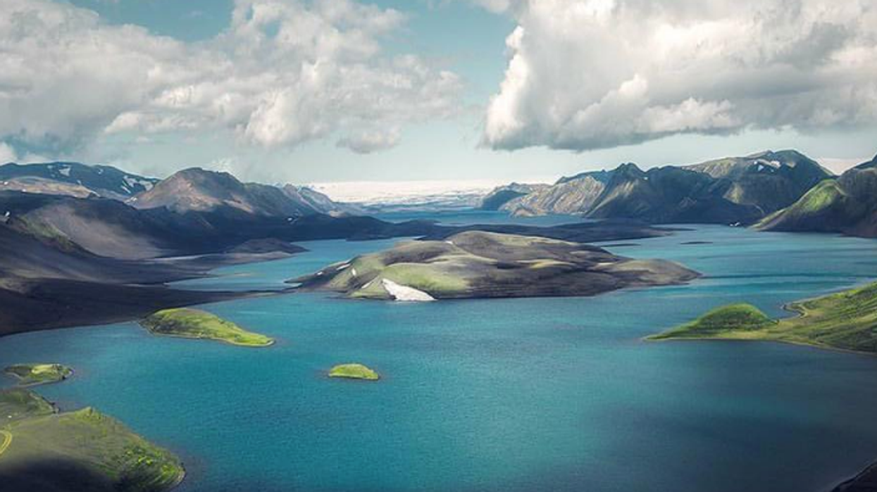 You Can Fly From Toronto to Iceland For $388 Round Trip