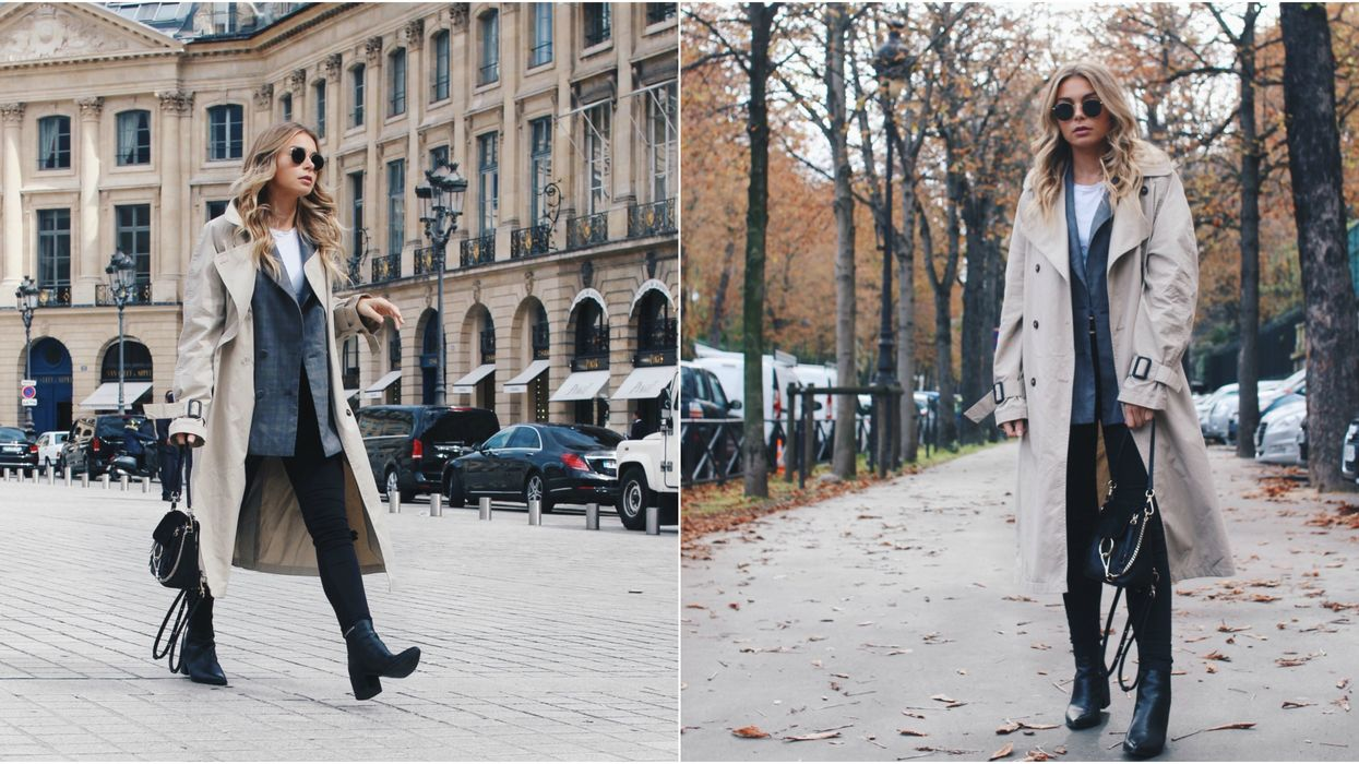 7 Fall Outfit Ideas You Need To Try From A Toronto Fashion Blogger