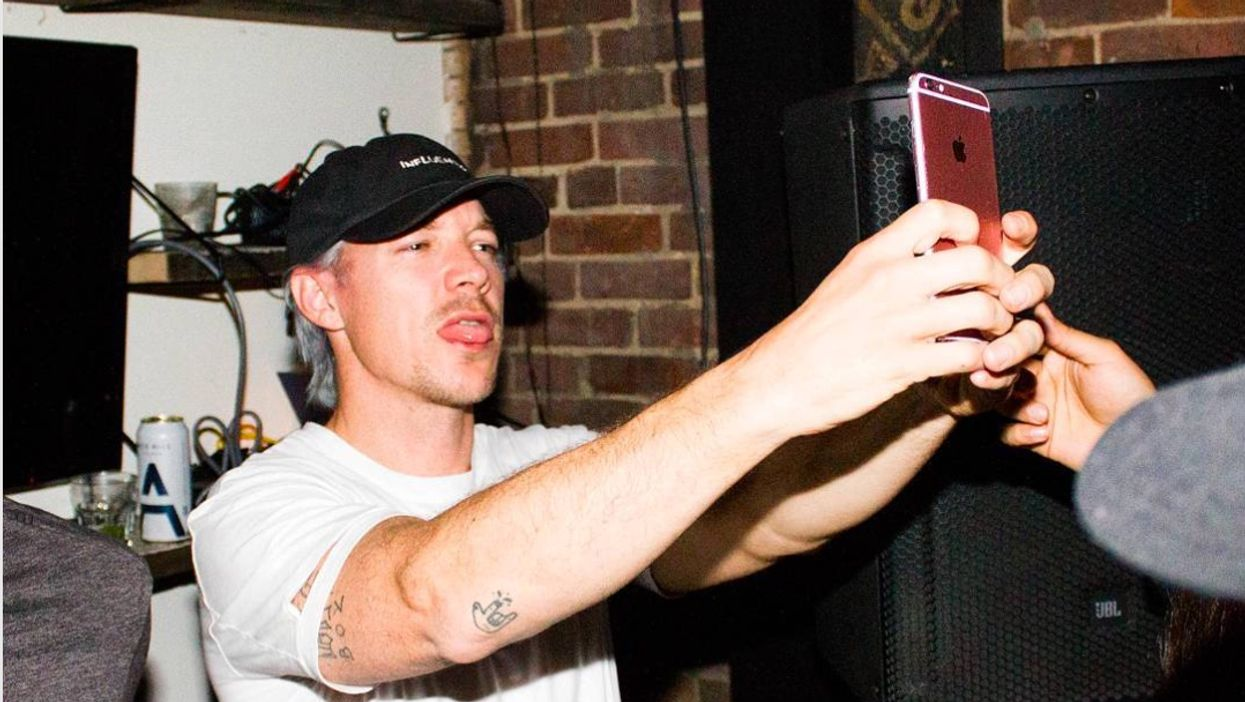 16 Toronto Clubs That Are Frequented By Celebrities