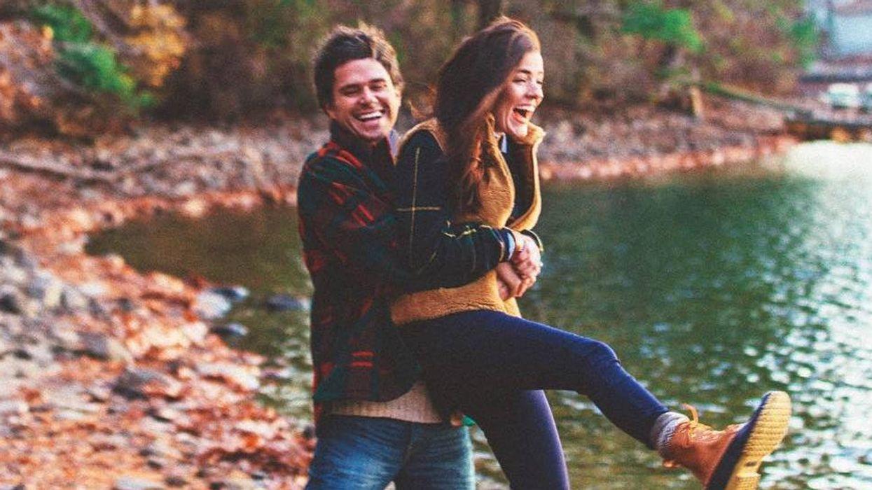 12 dates parfaites pour les couples pauvres cet automne près de Montréal