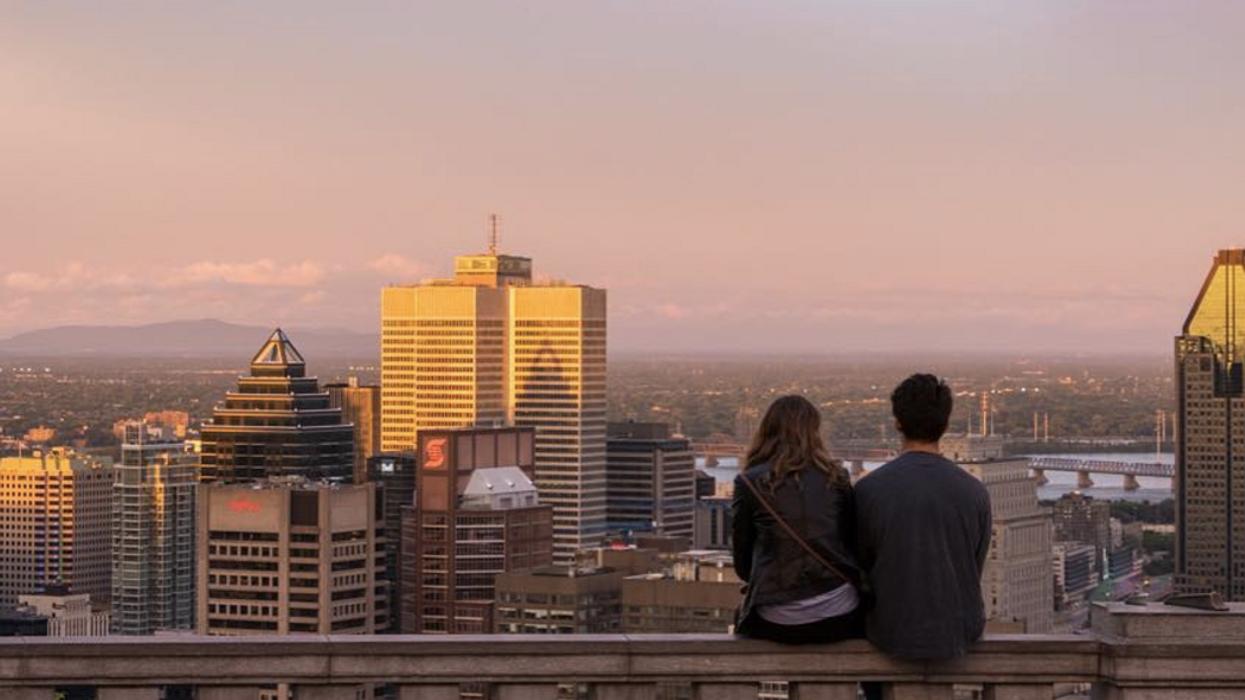 23 choses à faire en couple à Montréal cet automne