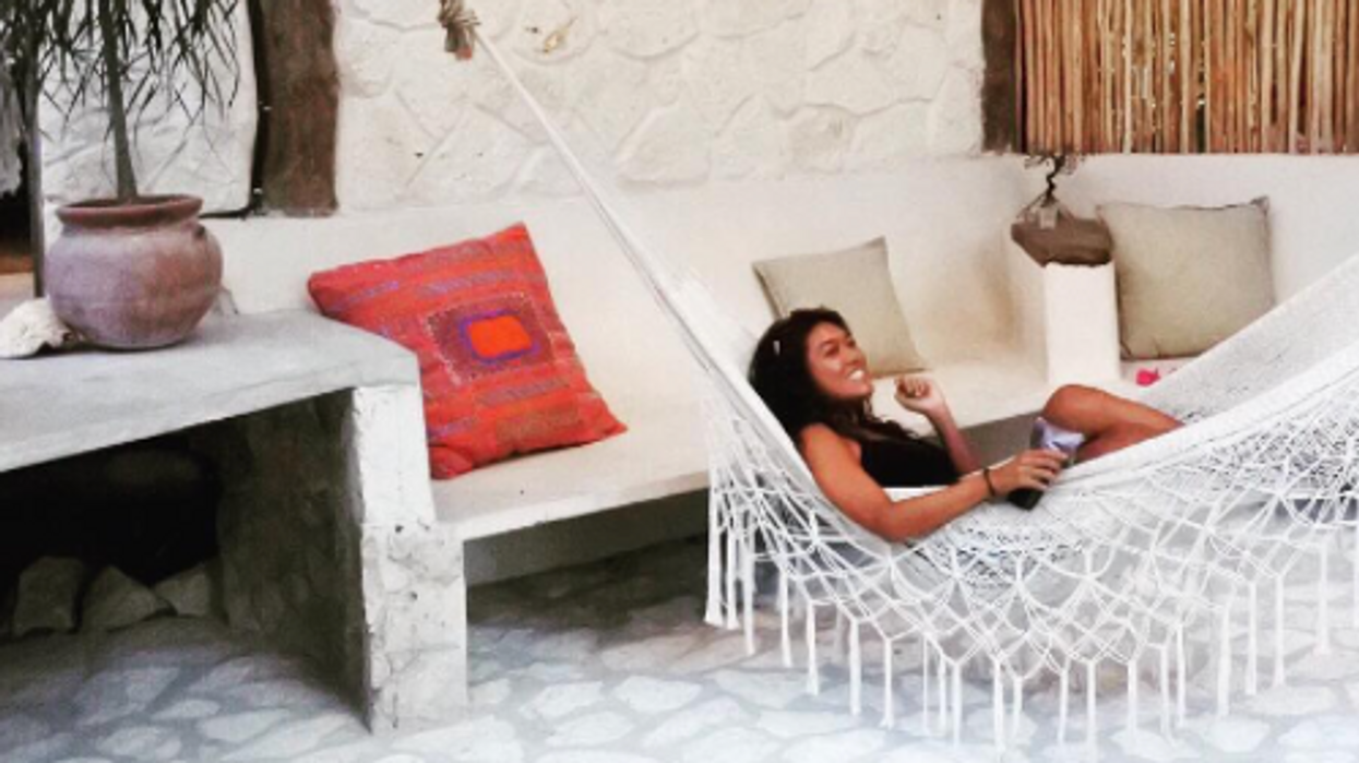 This Millennial Spills On How To Live A #Goals Lifestyle Working While Travelling The World