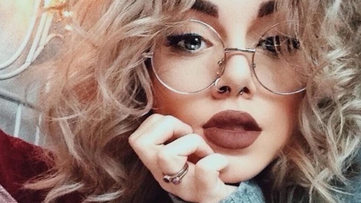 Cette tendance beauté donnera l'illusion que t'as un filtre Snapchat dans la face