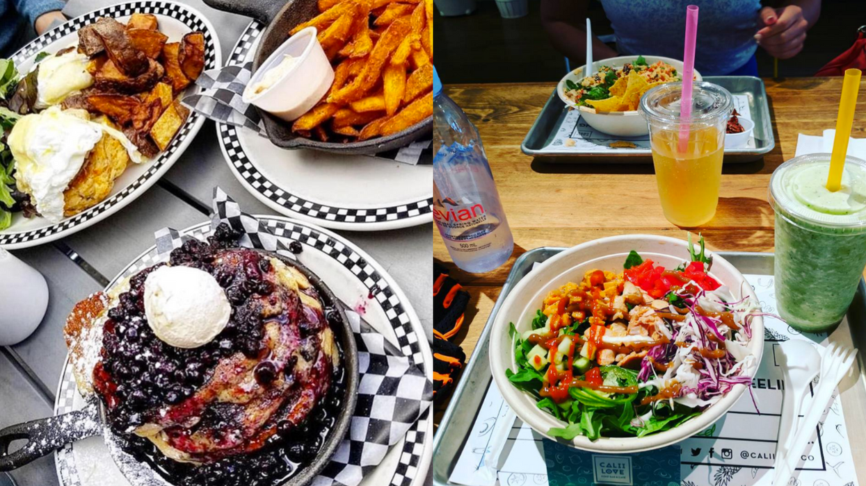 The 30 Best Food Spots In Toronto On UberEats If You're Lazy AF