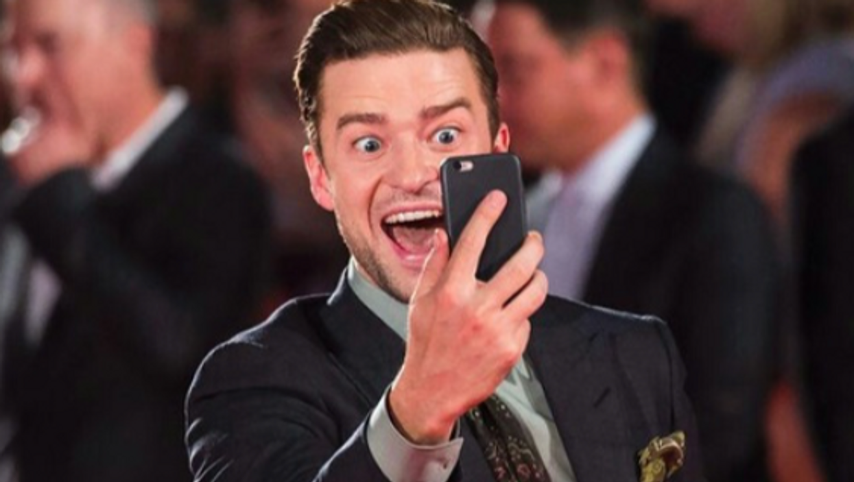 Justin Timberlake Is Reportedly Performing At The Super Bowl Halftime Show