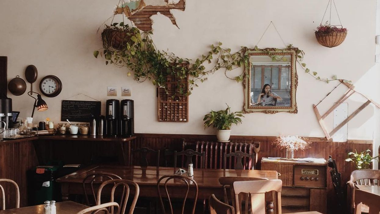 11 Cute AF Cafes In Vancouver That Are Perfect For You If You Hate Coffee