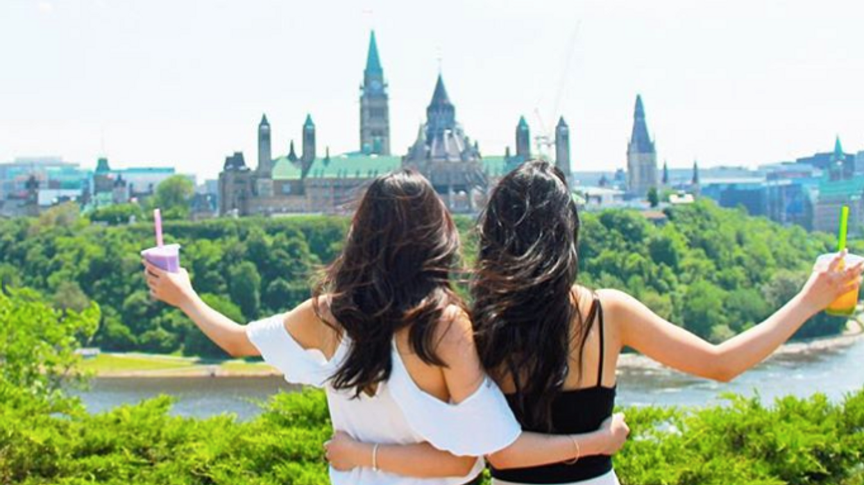 Here's How Ottawa Is Becoming More Than Just A Government City