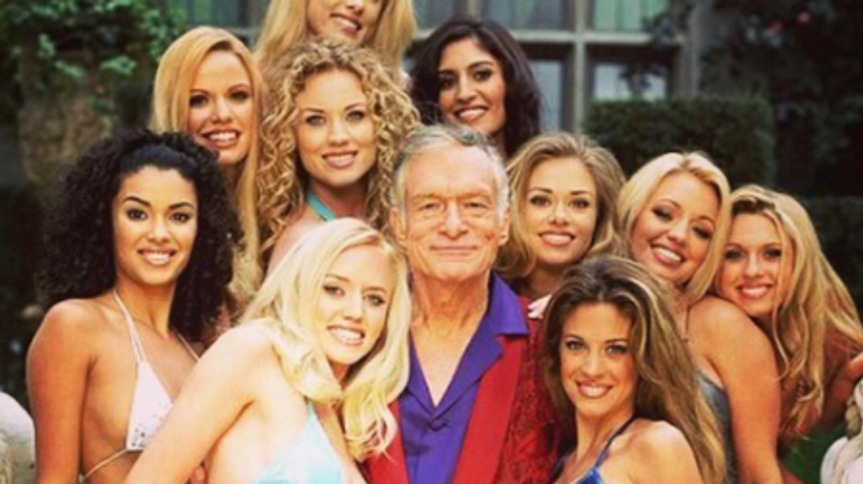 Here Are Some Of The Craziest Stories To Leave The Playboy Mansion