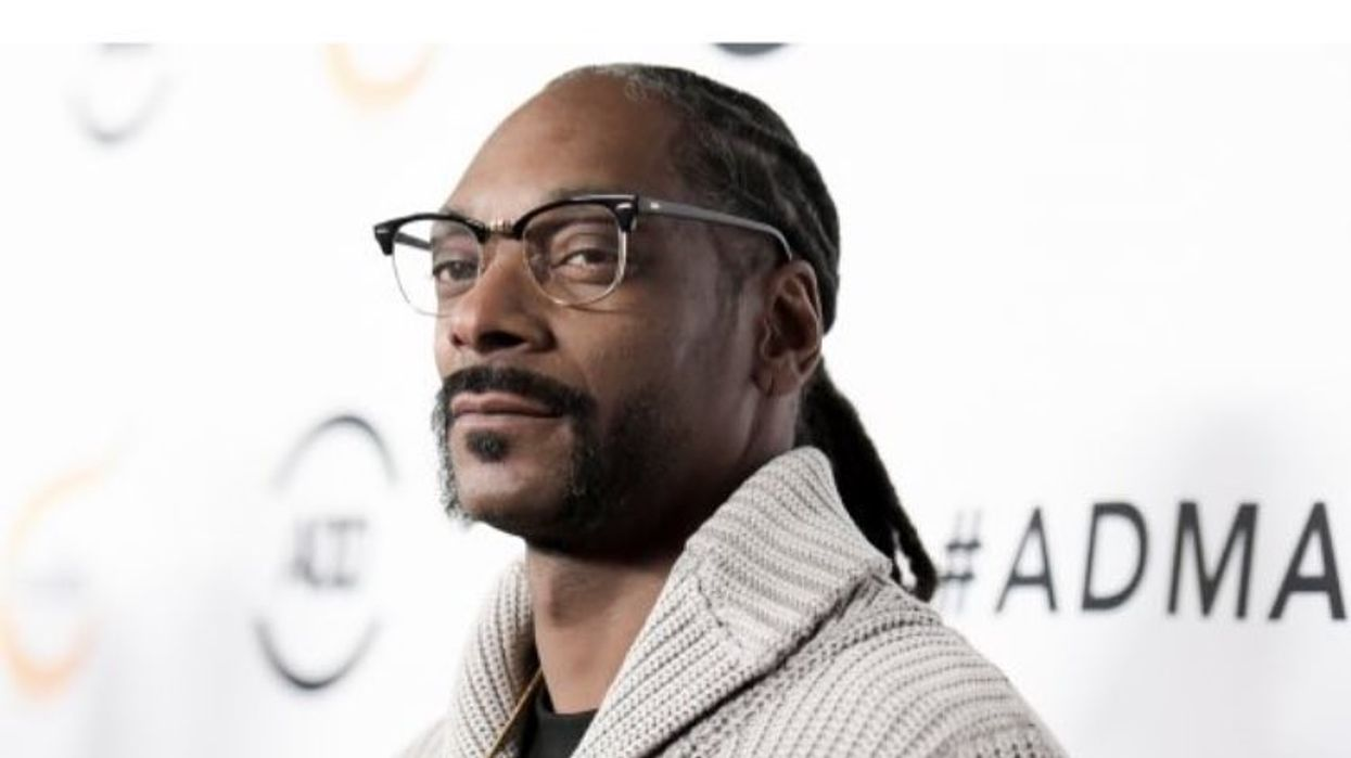 Snoop Dogg Is Bringing His Cannabis Company To Canada