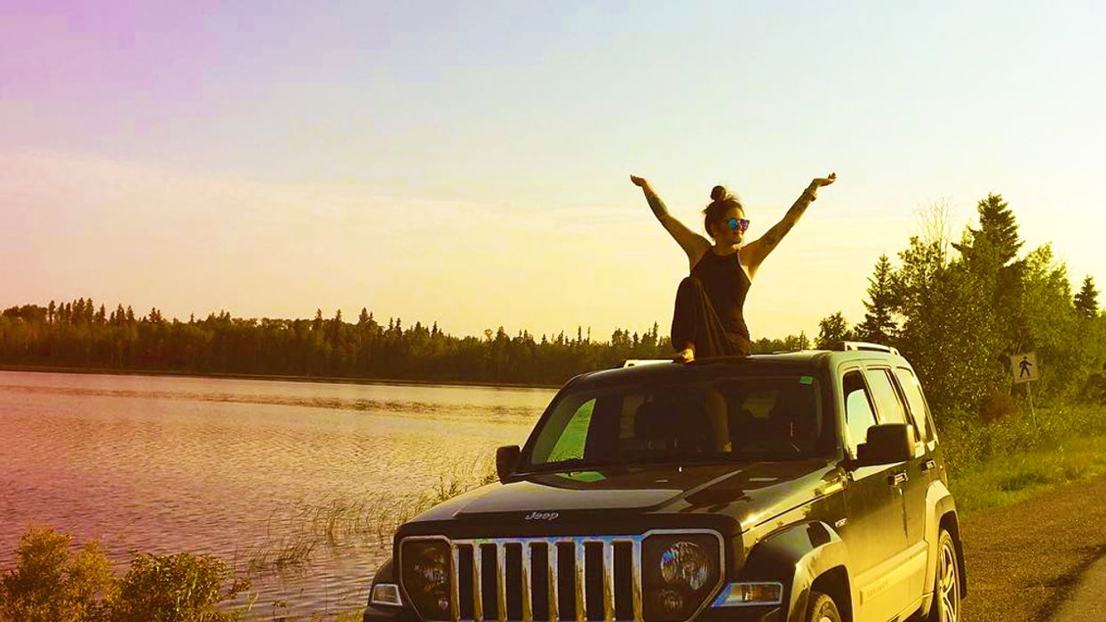 The Ultimate Manitoba Bucket List Before It Gets Cold As Fvck Out