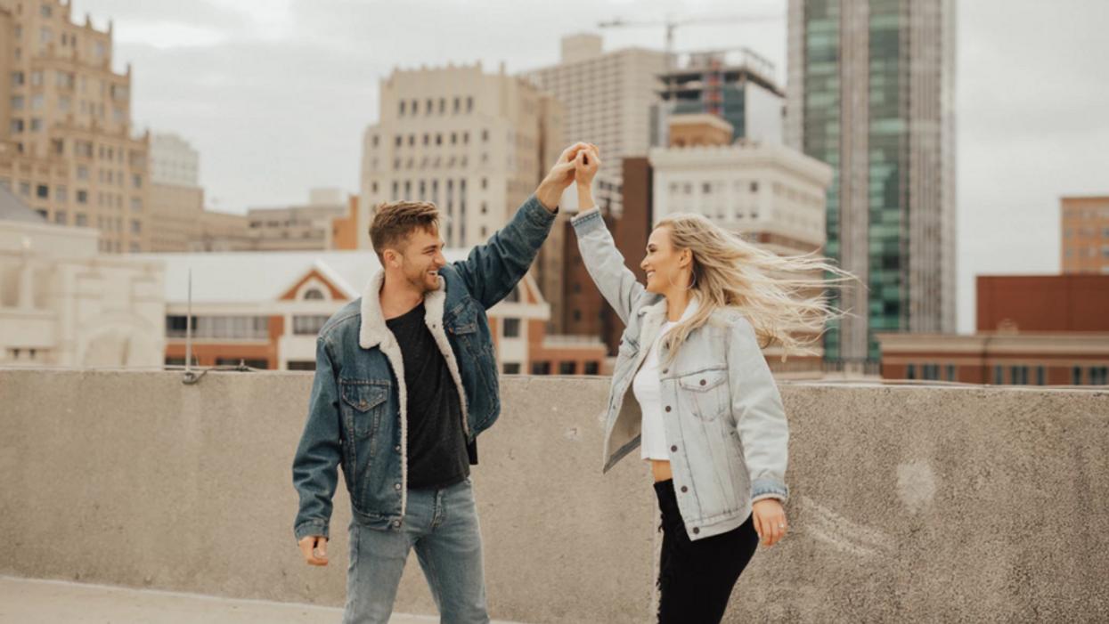 22 surprises romantiques pour que ta blonde retombe folle amoureuse