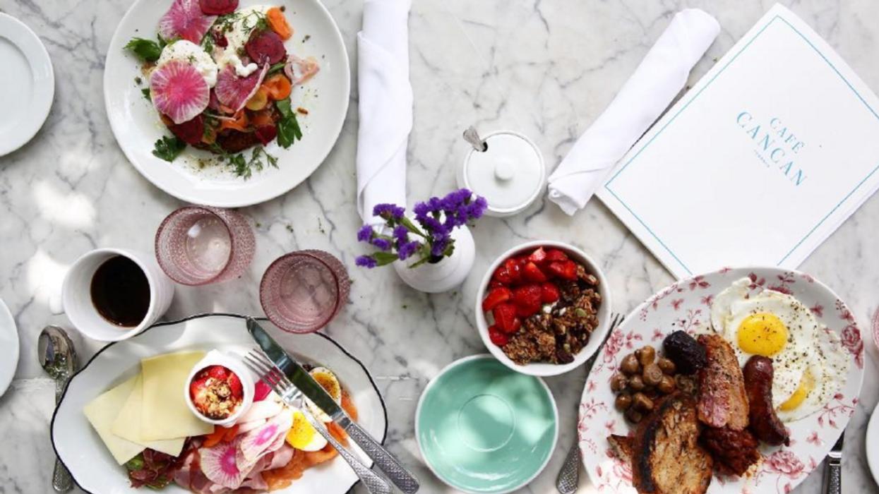 18 Toronto Foodie Instas You Need To Follow So You Always Know Where To Eat