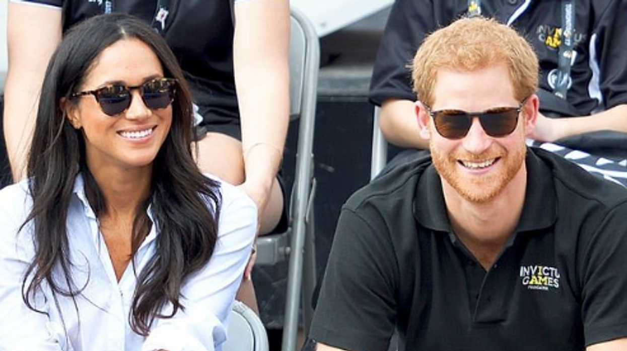 Prince Harry And Meghan Markle Are As Good As Engaged - Here's When They'll Announce The News