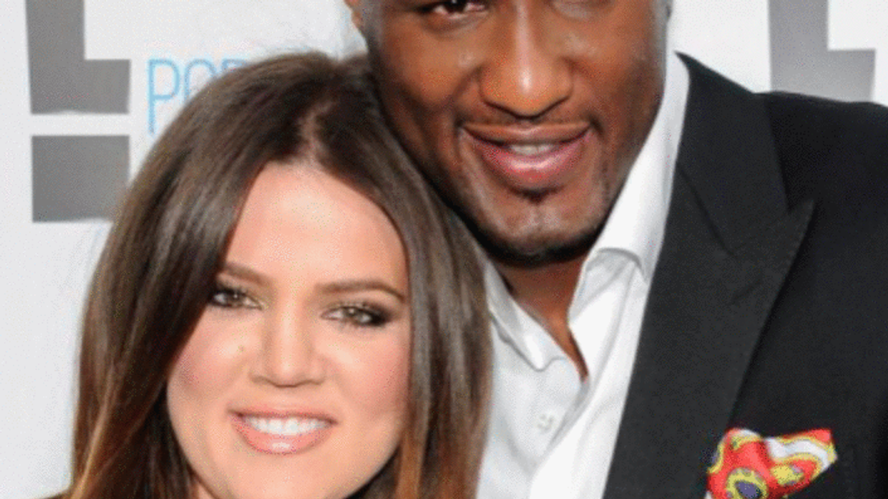Khloe Kardashian's Ex Husband Just Confirmed Her Pregnancy