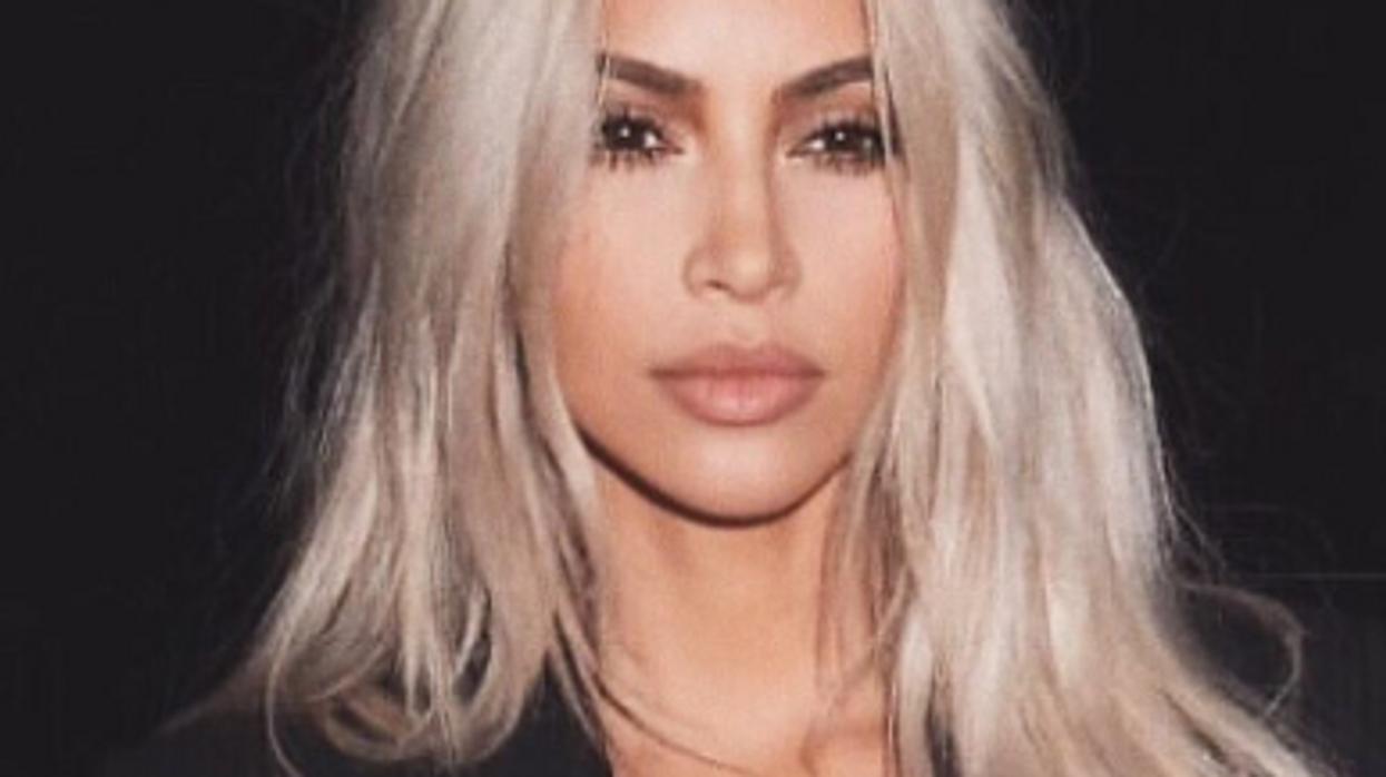 Kim Kardashian Might Have Confirmed Her, Khloe & Kylie's Pregnancies Months Ago
