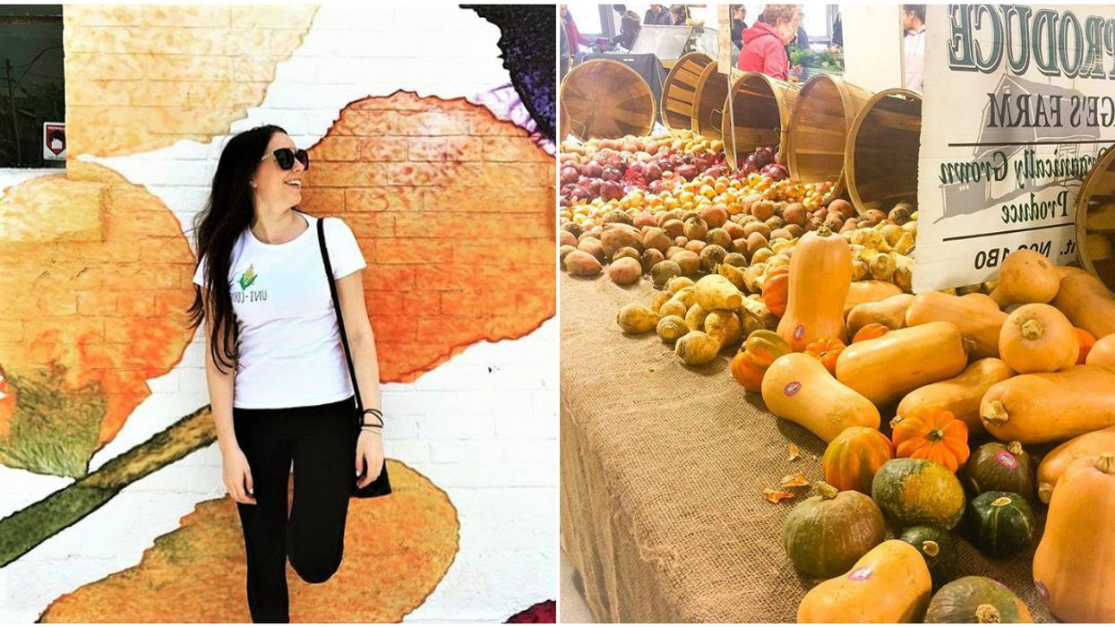 13 Toronto Festivals, Pop Ups, And Markets That You Must Check Out This Fall