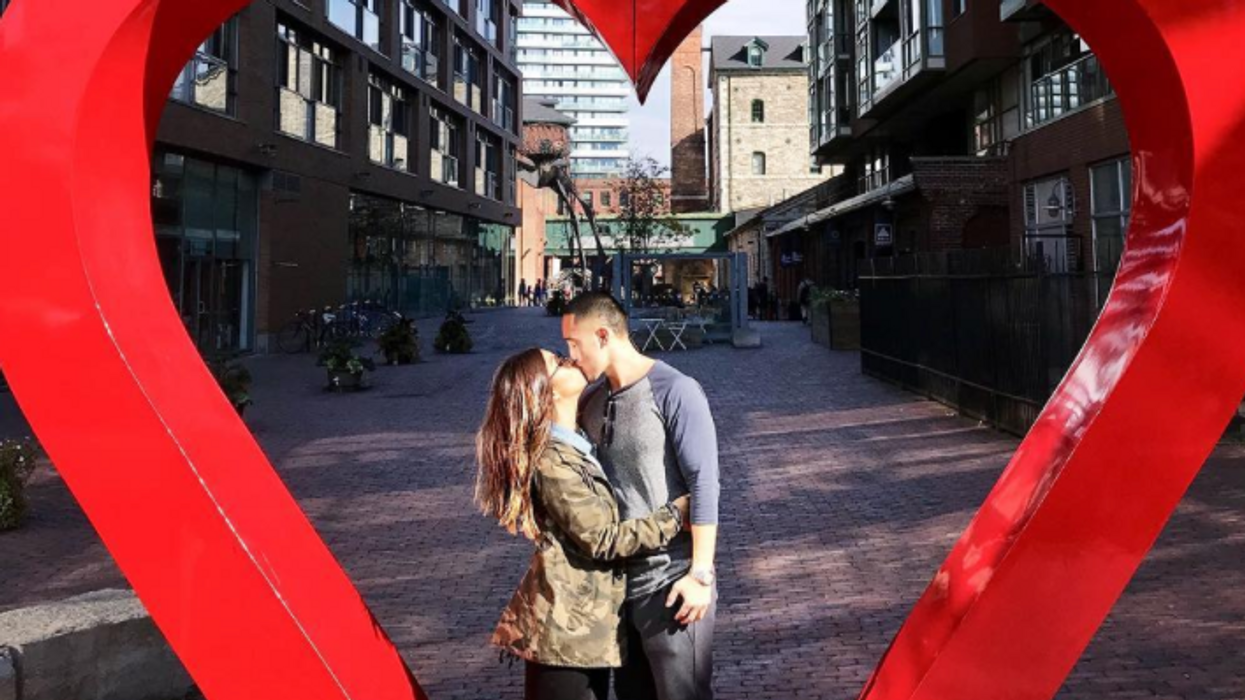 The Most Overrated and Underrated Date Spots In Toronto