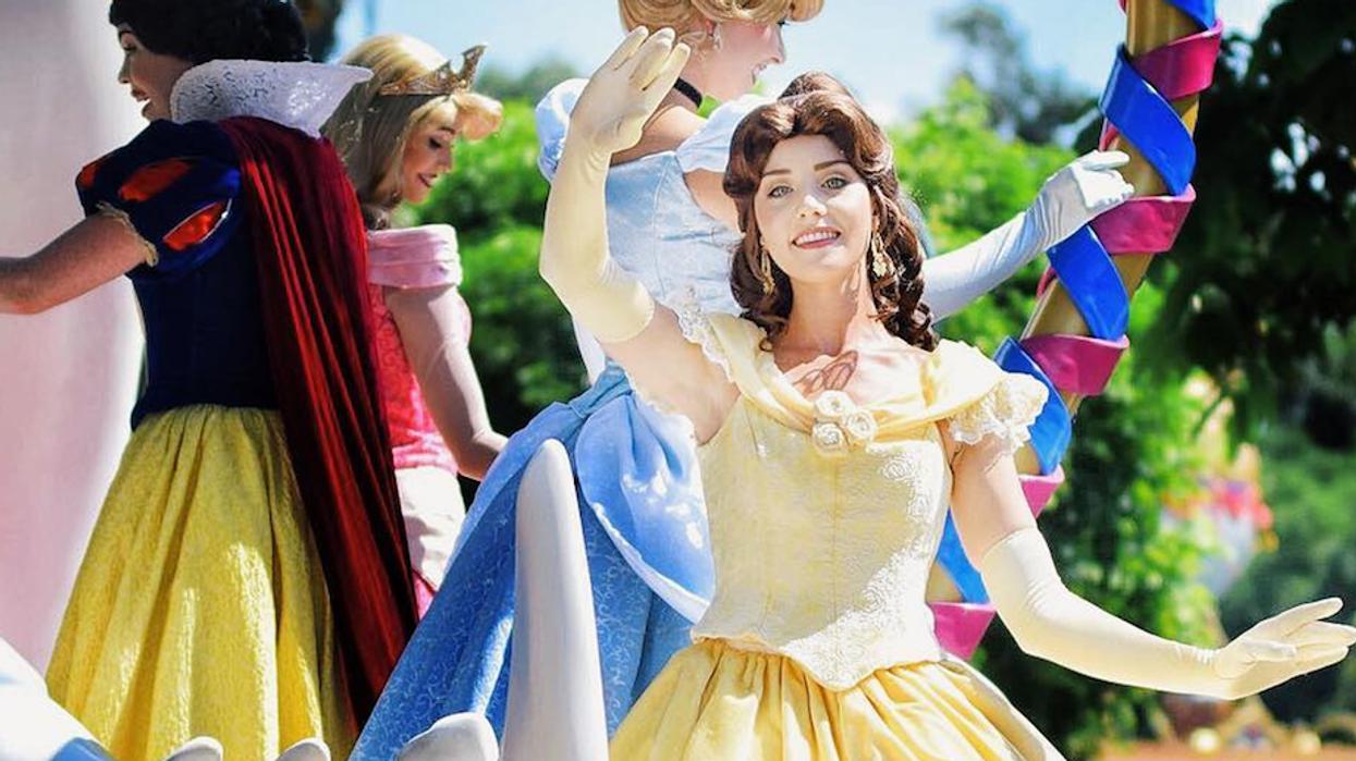 Disney engage des princesses et voici ce qu'il te faut pour avoir la job