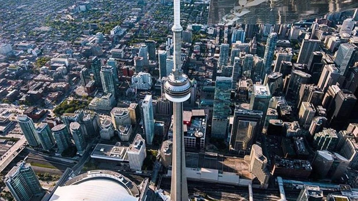 What's Open And What's Closed On Thanksgiving Monday In Toronto