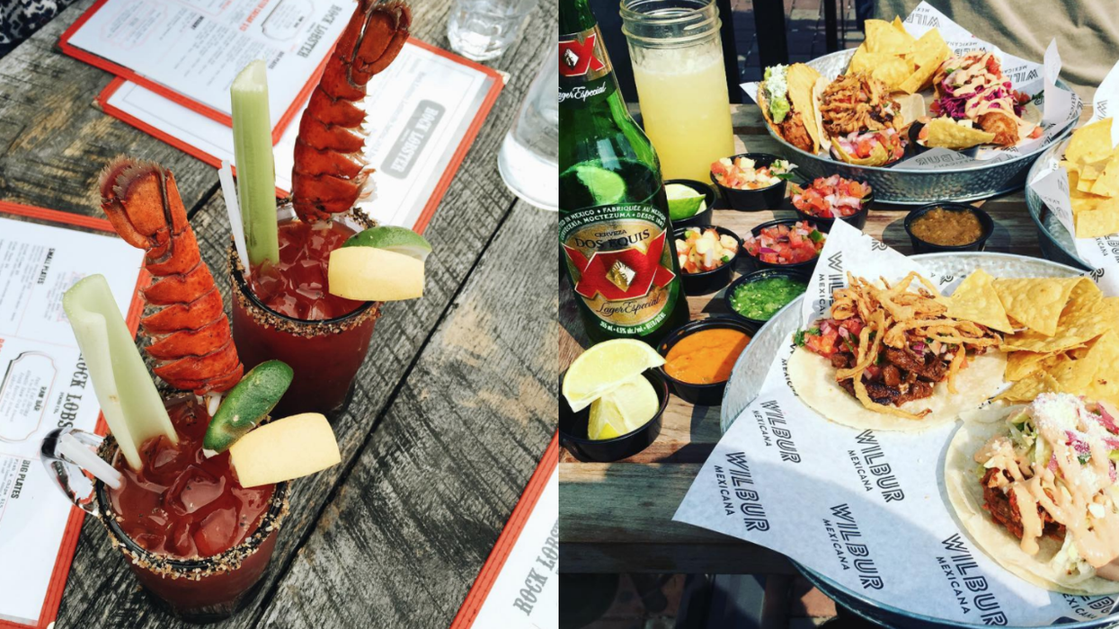12 Dinner And Drink Spots In Toronto That Will Only Cost You $15