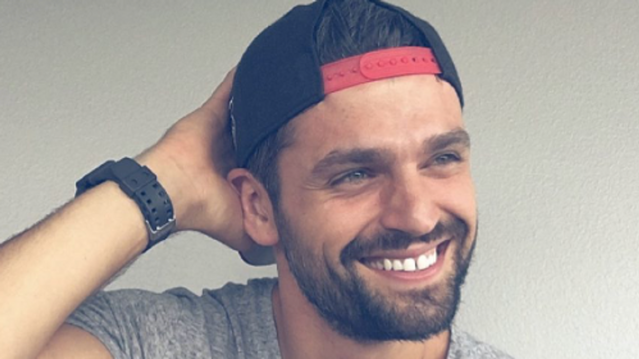 The Bachelorette's Peter Kraus Will Be Finding Love On TV Again