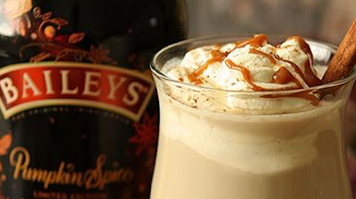 Le nouveau Baileys au Pumpkin Spice est maintenant disponible au Québec et voici où te le procurer