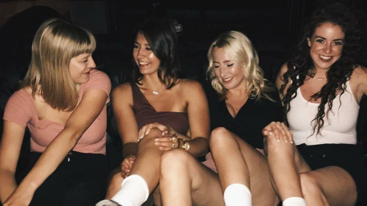 The 19 Best Places In Toronto To Spend A Fvckboy Free Girls Night