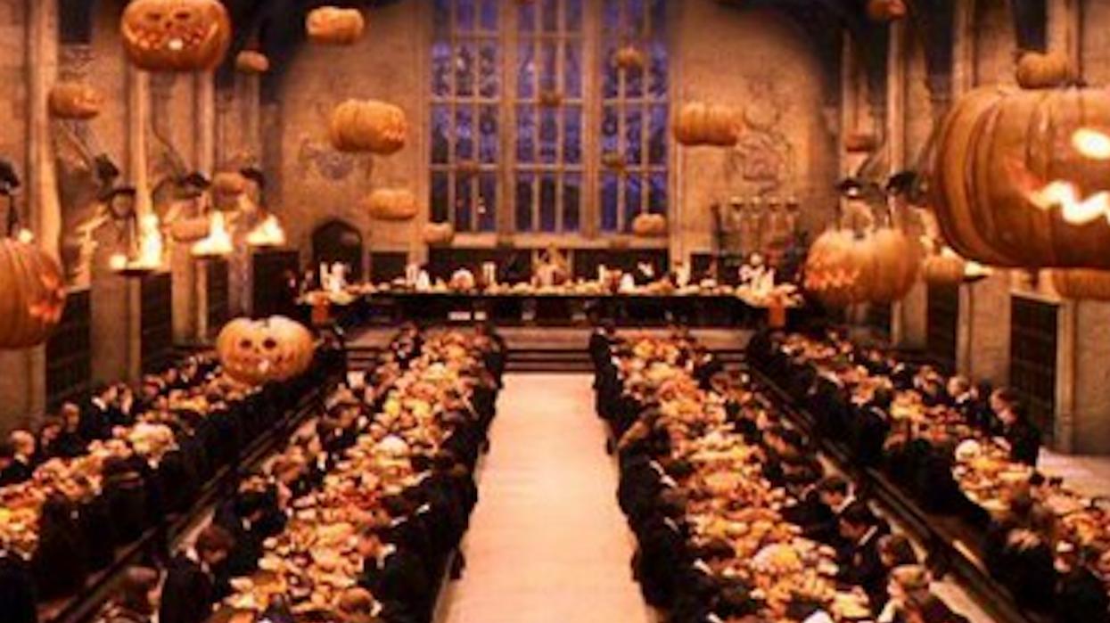 Le brunch magique d'Harry Potter est de retour à Montréal